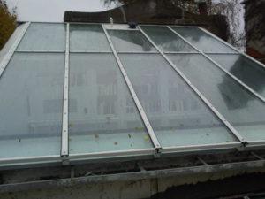 verrières de toit