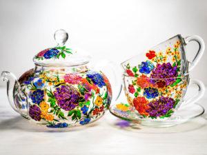 artisan vitrerie paris peinture sur verre