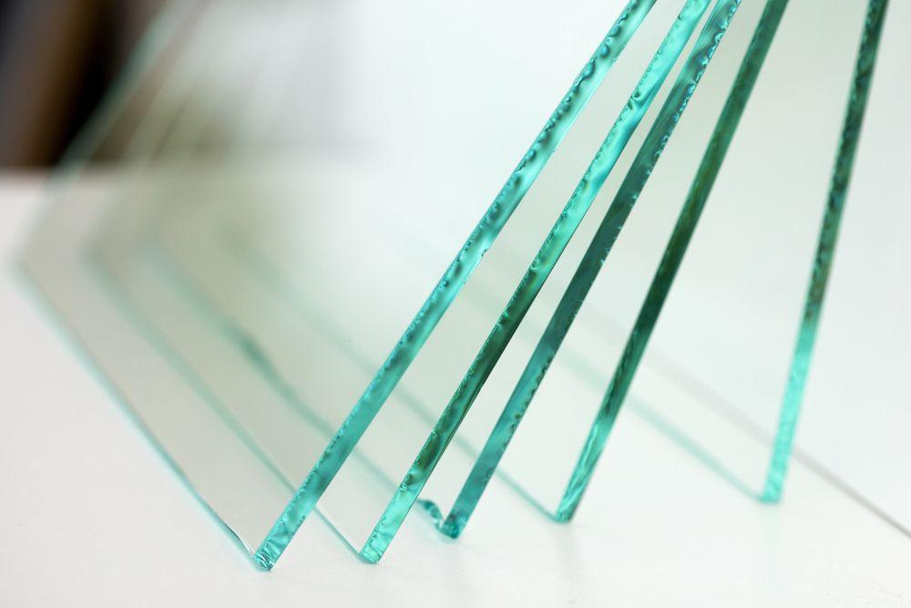 verre blindé