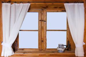 Pose de fenêtre bois Paris